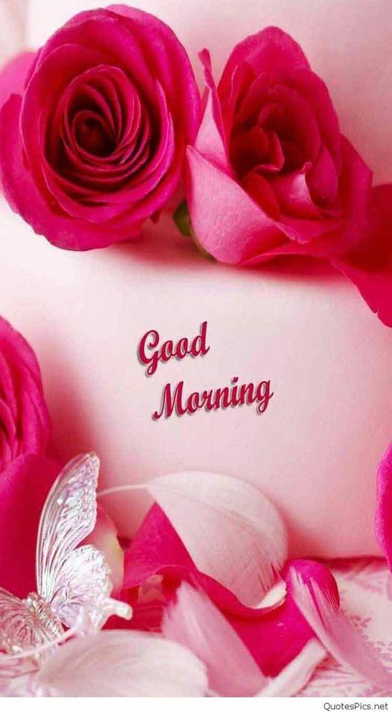 good morning love photos
