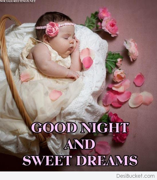 Cute good Night image free download