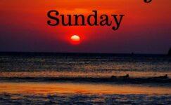 Good Evening Sunday HD Images To Make Sunday Cool
