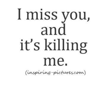 Miss you dp