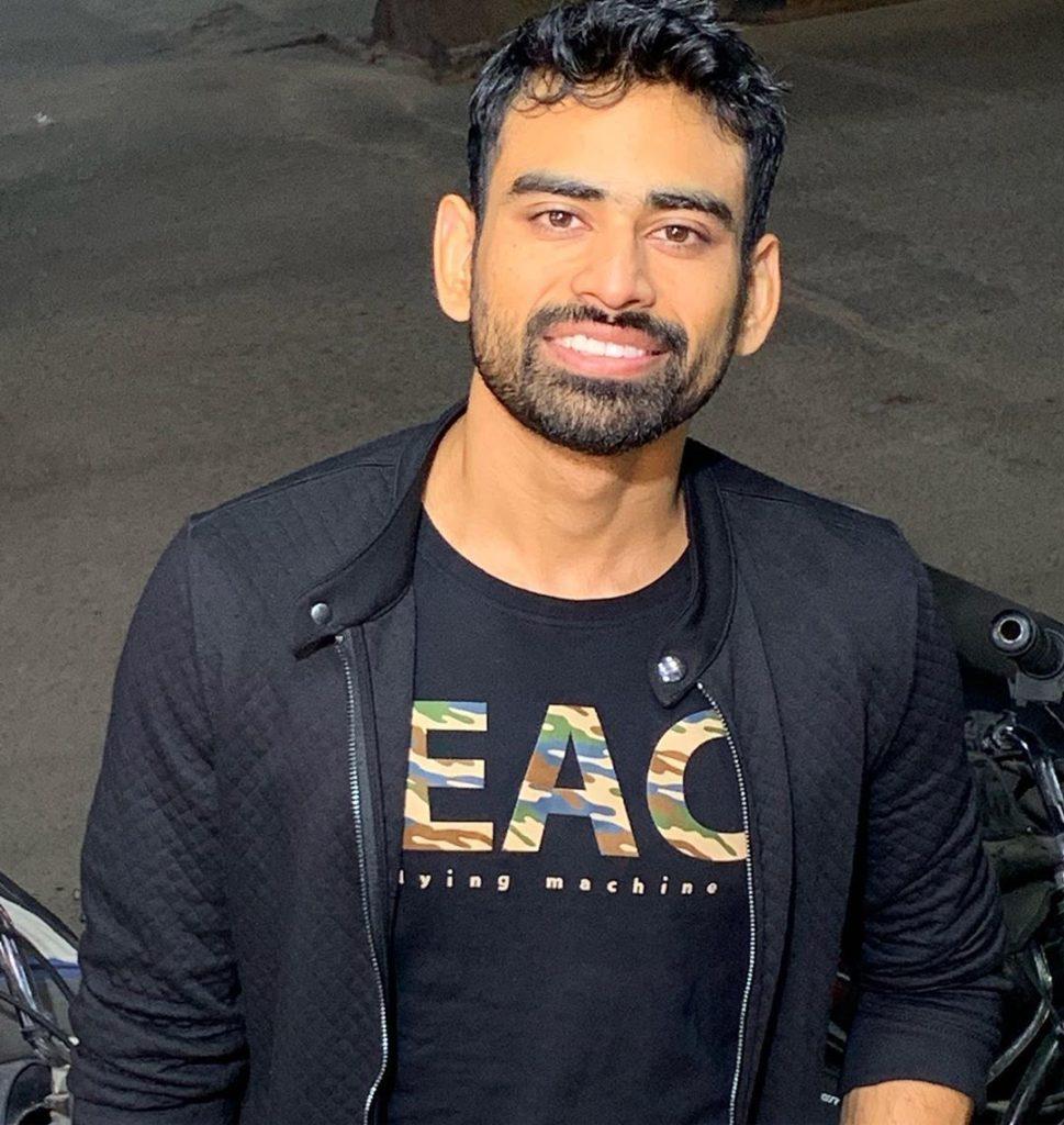 futuber biography Vivek mital
