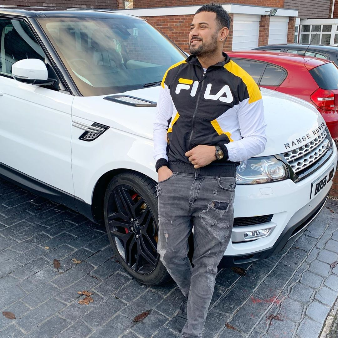 Garry sandhu new song images