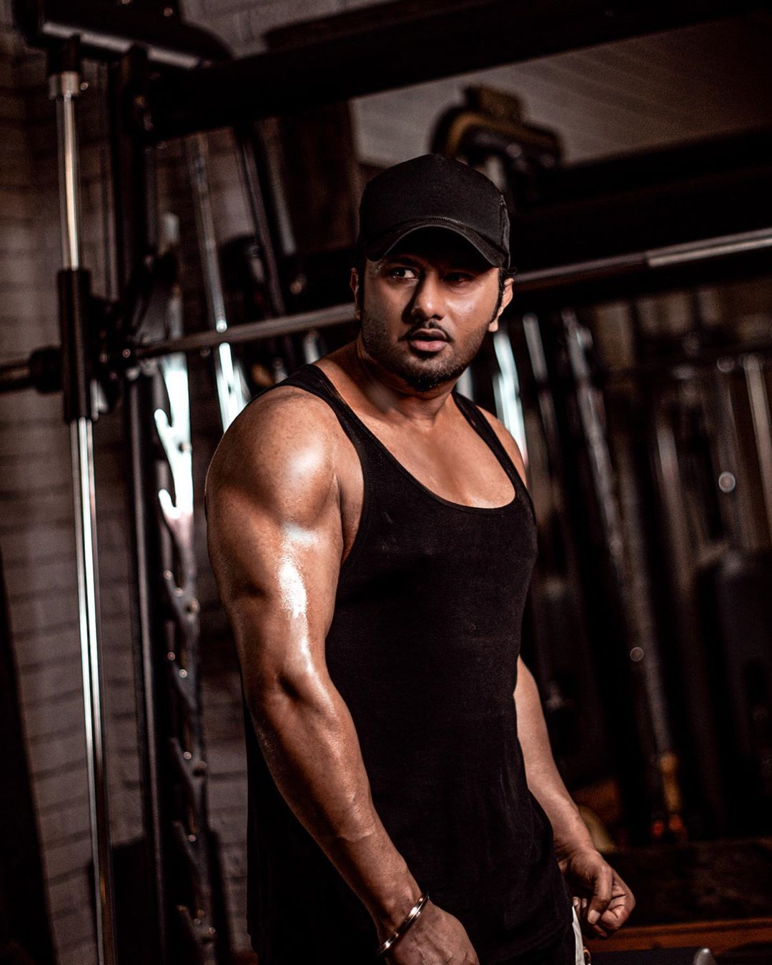 yo yo honey Singh body