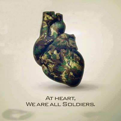 salute to Indian army images
