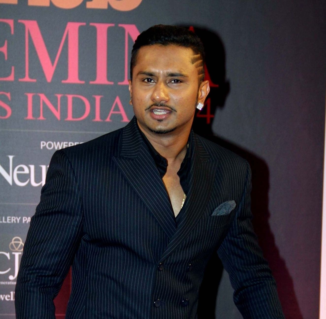 yo yo honey singh dp