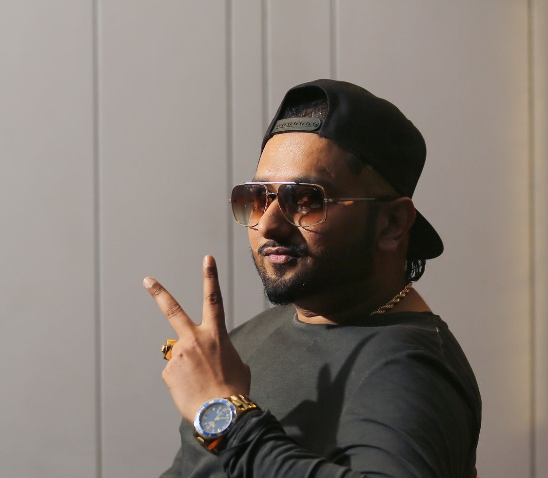 yo yo honey singh 2020