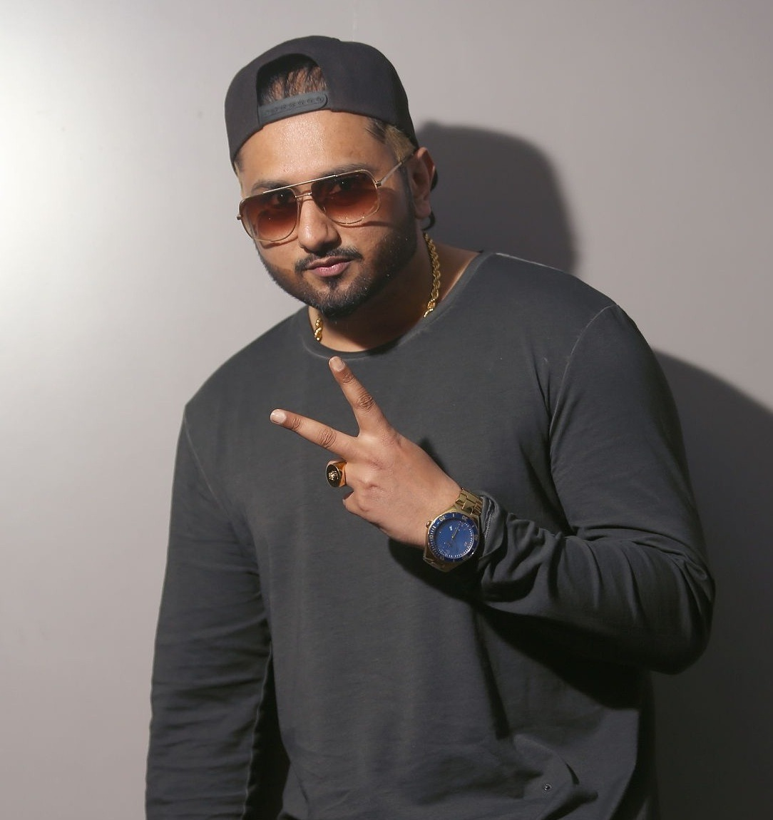 Honey singh wallpaper