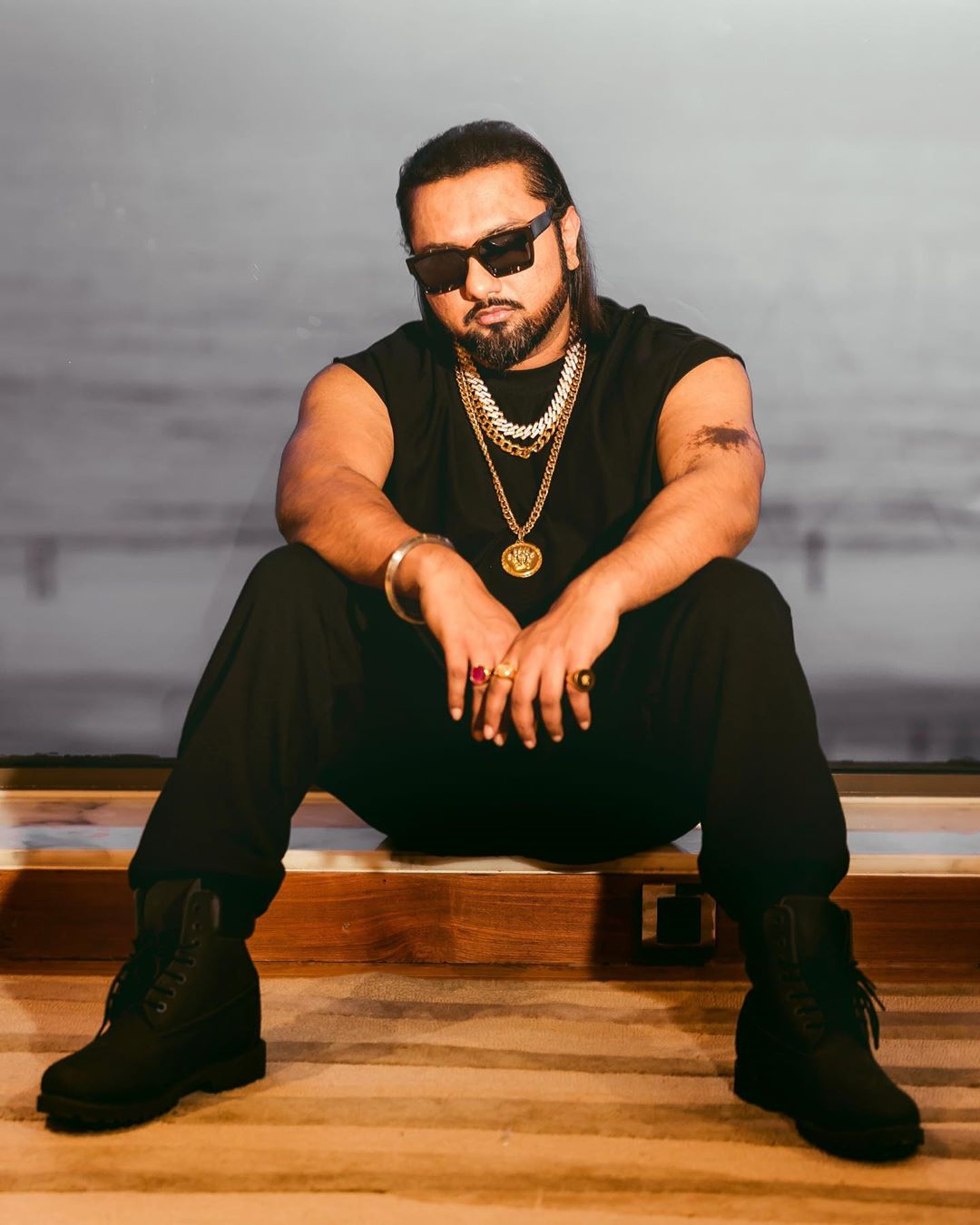 honey Singh photos HD