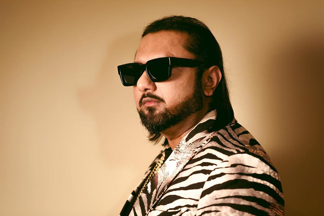 yo yo honey Singh pic