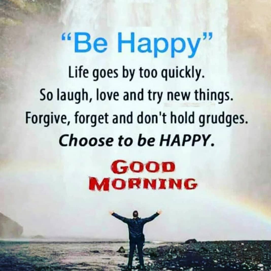 Morning amazing quotes good 15 Amazing