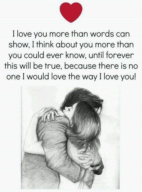 heart touching quotes for him