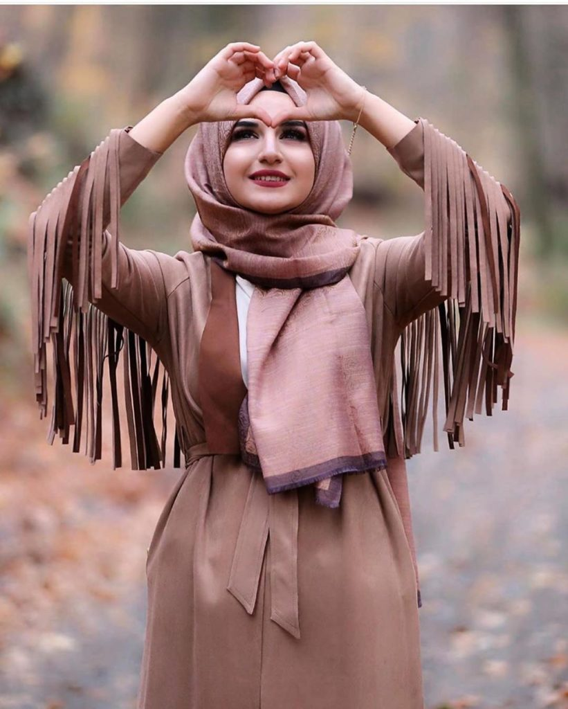Amazing Hijab Dp Pics For Whatsapp Free Download