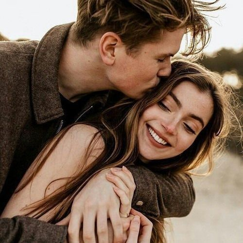 images of cute couple for dp