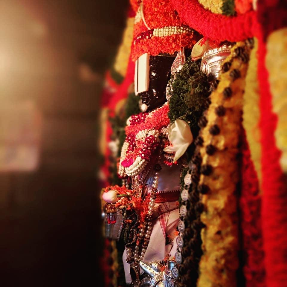 lord Venkateswara 3d images