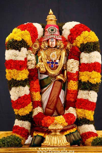 lord Venkateswara images for mobile