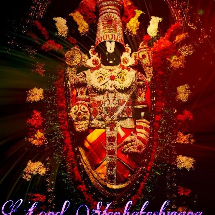 lord Venkateswara images download