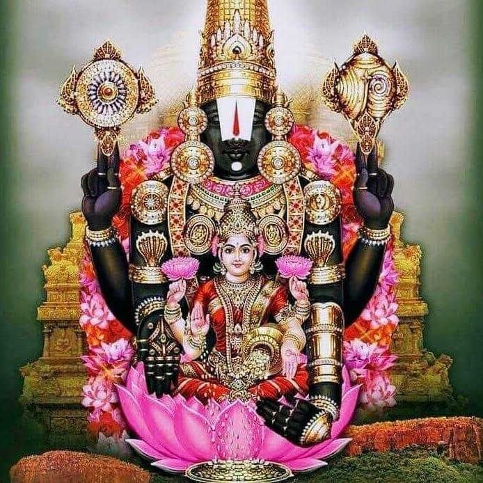 lord Venkateswara images high quality