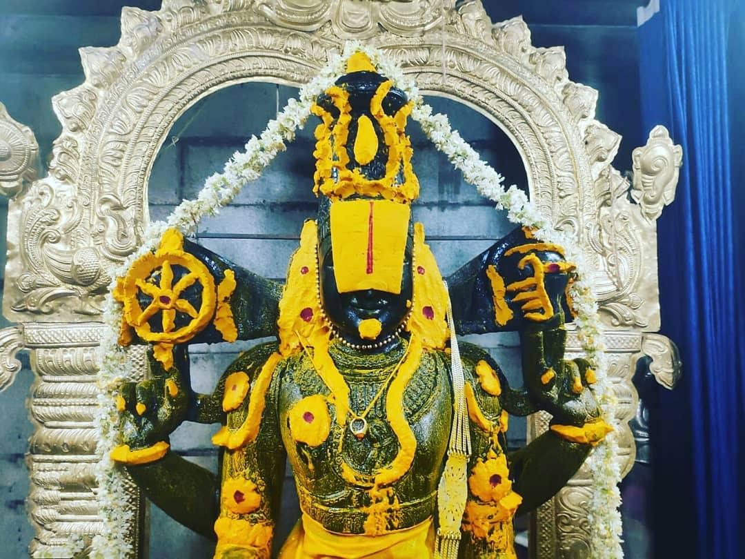 Lord Venkateswara HD images