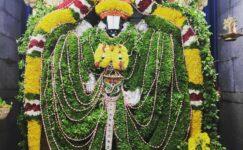 Lord Venkateswara Images HD Wallpaper Free Download