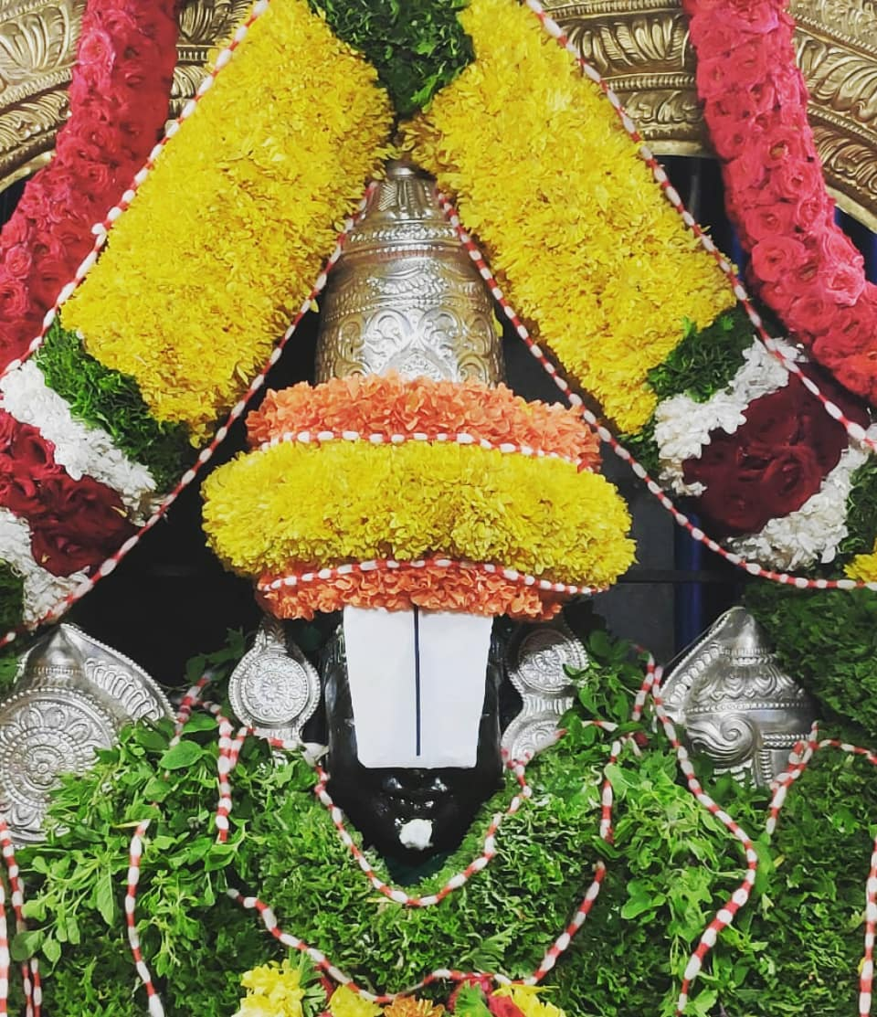 venkateswara swamy hd wallpapers for mobile