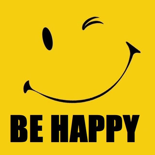 happy dp girl