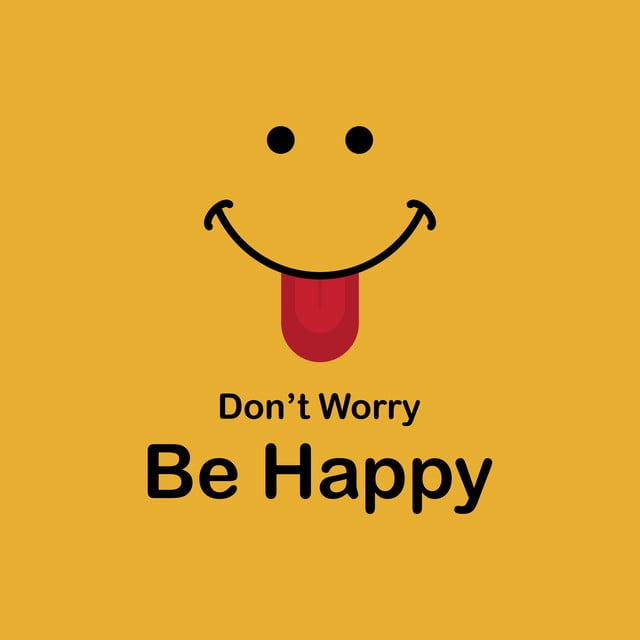 feeling happy dp images