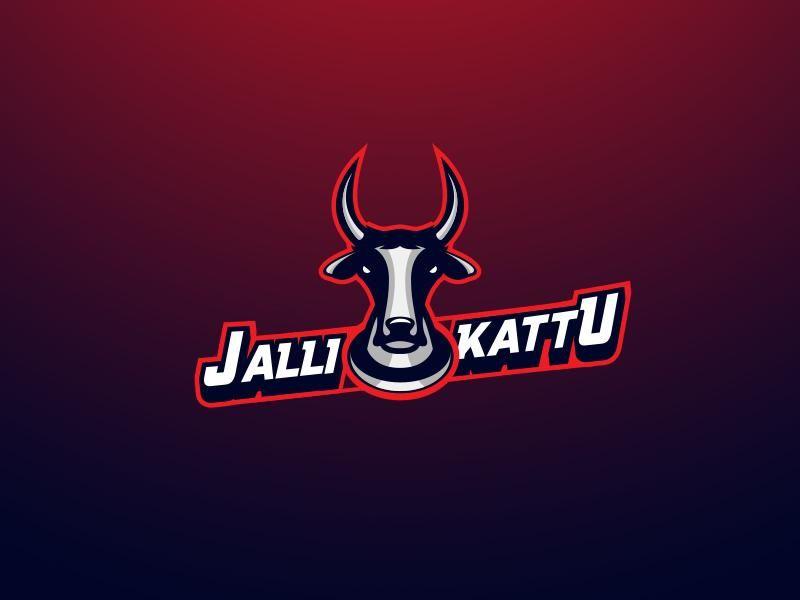 jallikattu kaalai logo