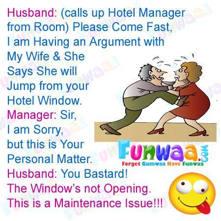 WhatsApp joke images in English