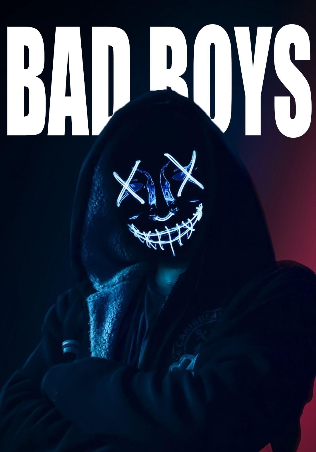 stylish bad boy dp