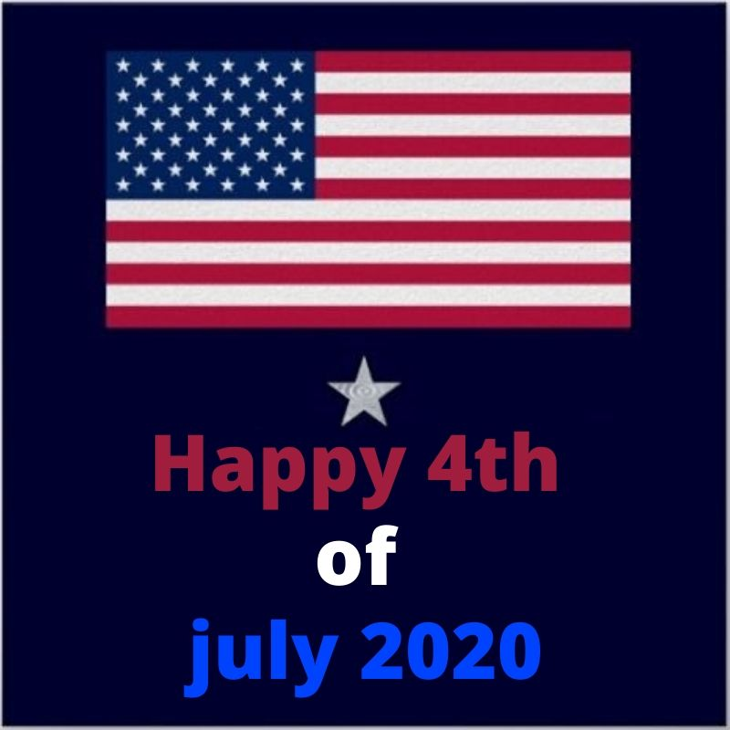 happy 4th of July photos 2020