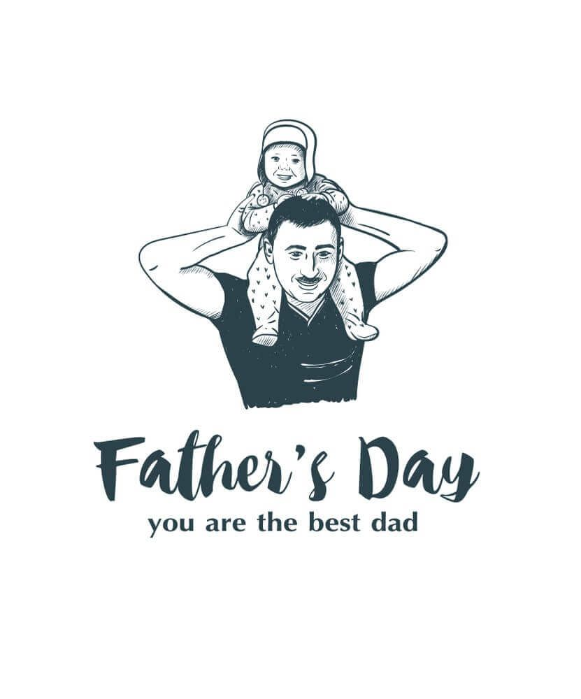 happy father day images
