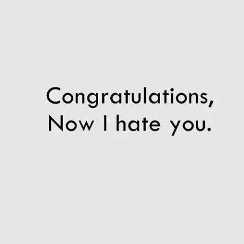 attitude hate dp
