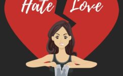 Best 2020 I Hate Love WhatsApp Dp Free Download