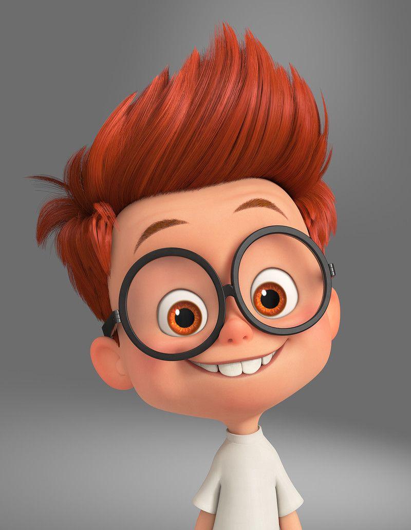 Cartoon DP Boy HD Photos For Whatsapp (Cute, Alone Etc)