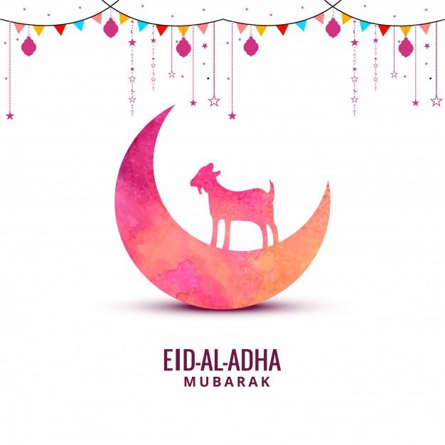eid ul-Adha 2020