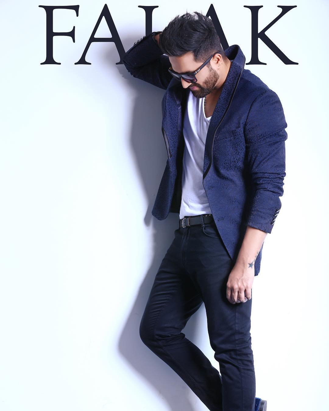 Falak Shabir images