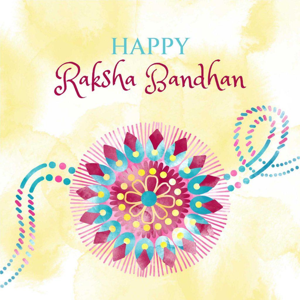 Raksha Bandhan 2021 pic