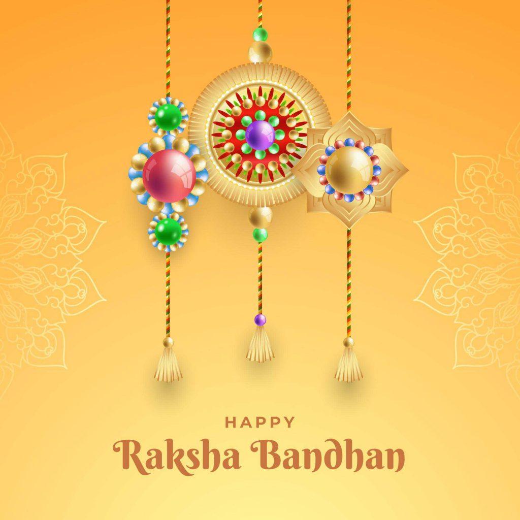Raksha Bandhan photo download
