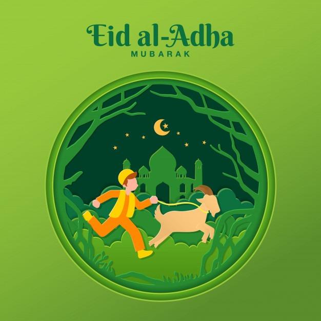 eid ul-Adha love images