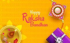 Raksha Bandhan Images, Wishes Pics Download 2021