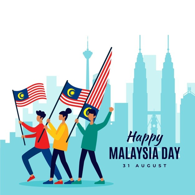 Malaysia independence day photos