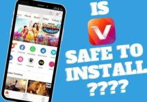 Is Vidmate Safe To Install?