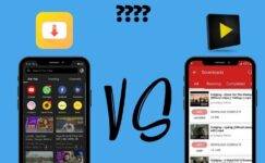 Snaptube vs Videoder: Best Video Downloader App For Android