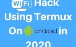 Wifi Hack Using Termux On Android In 2020