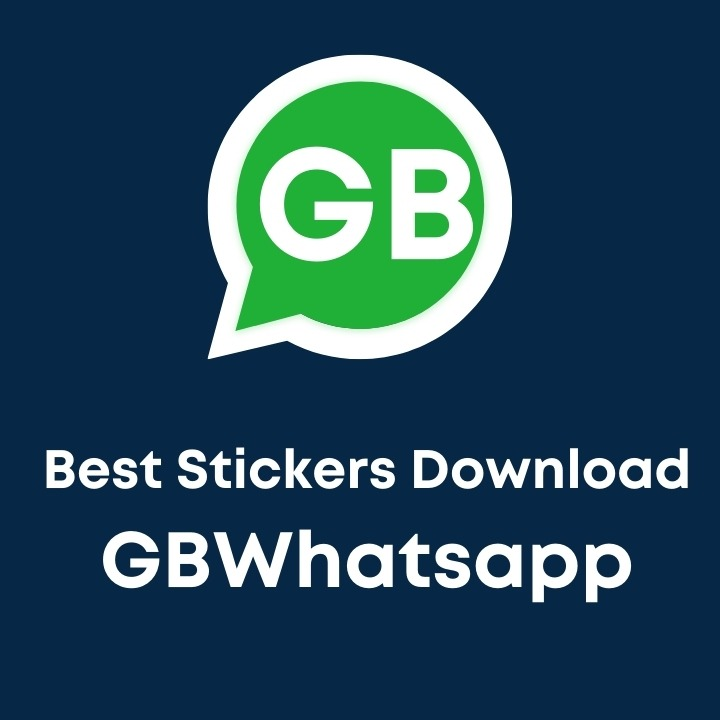 GBWhatsapp Stickers