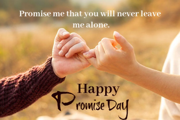 promise pic download