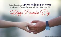 Happy Promise Day 2021 Images & Photos Free Download