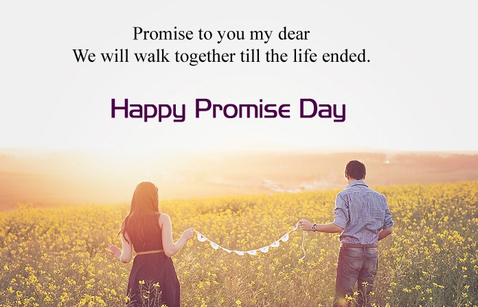 promise images
