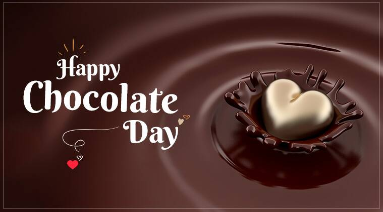 happy chocolate day images [currentyear]