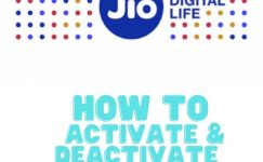 How To Activate & Deactivate Jio Missed Call Alert Service 2021